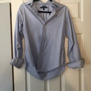 Ralph Lauren women's button down